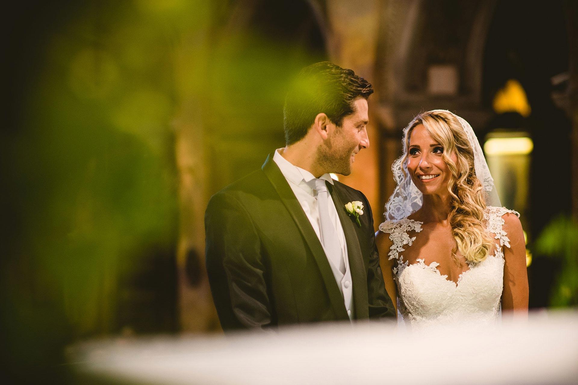 Vantaggi servizio fotografico matrimonio