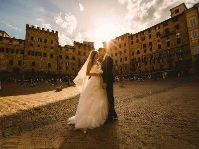 Elisa & Tommaso