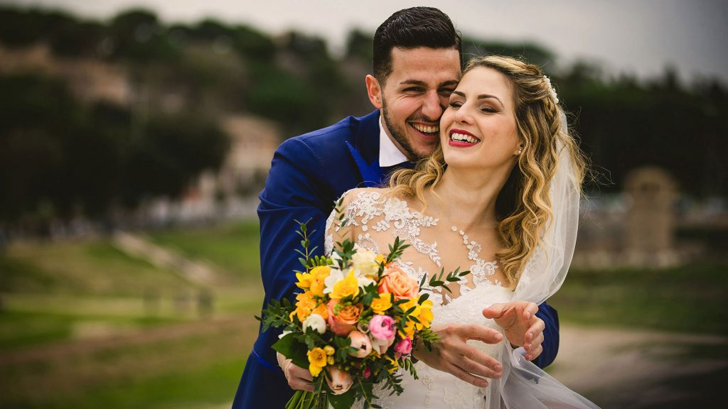video matrimonio Lazio