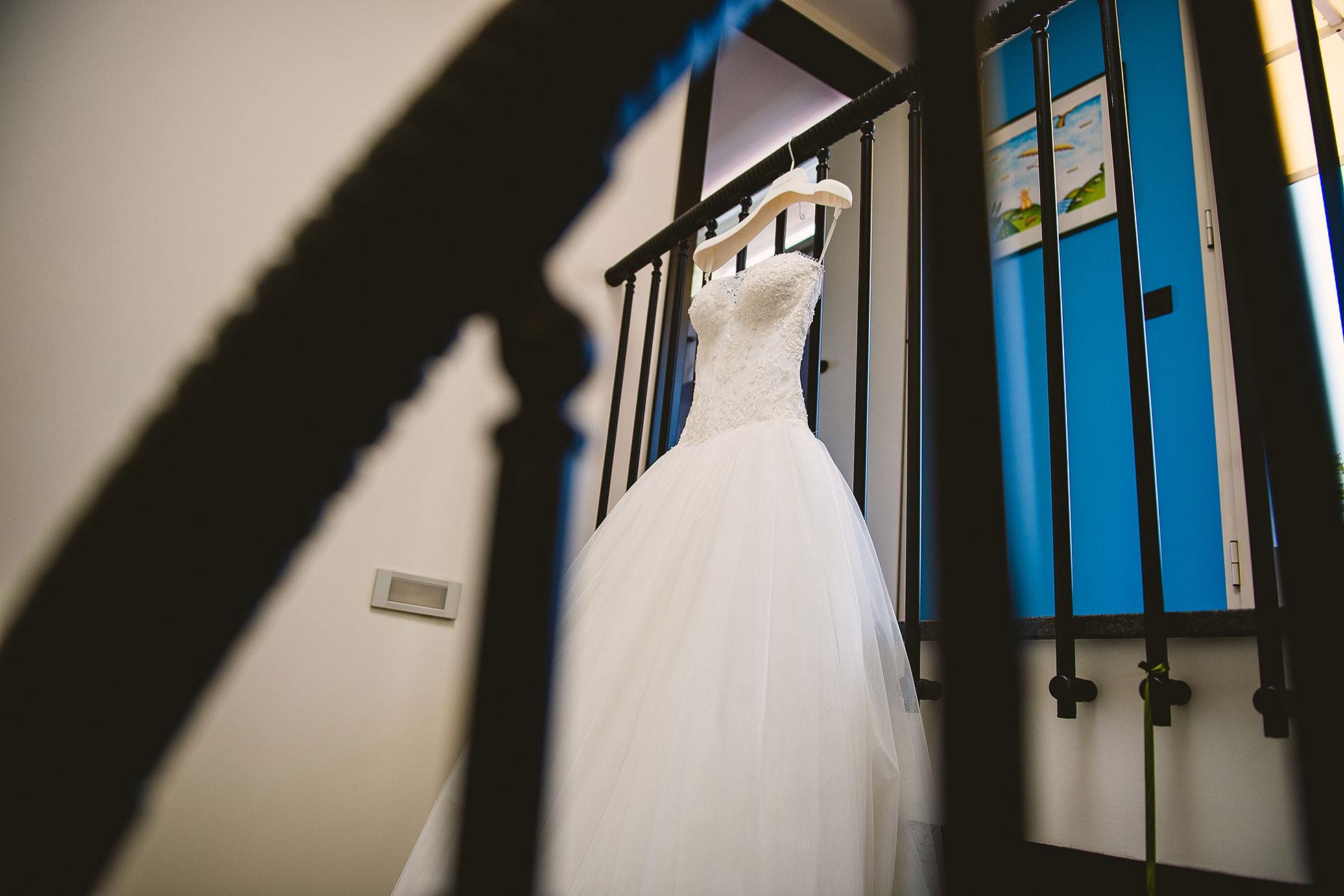 Wedding at Ara Coeli