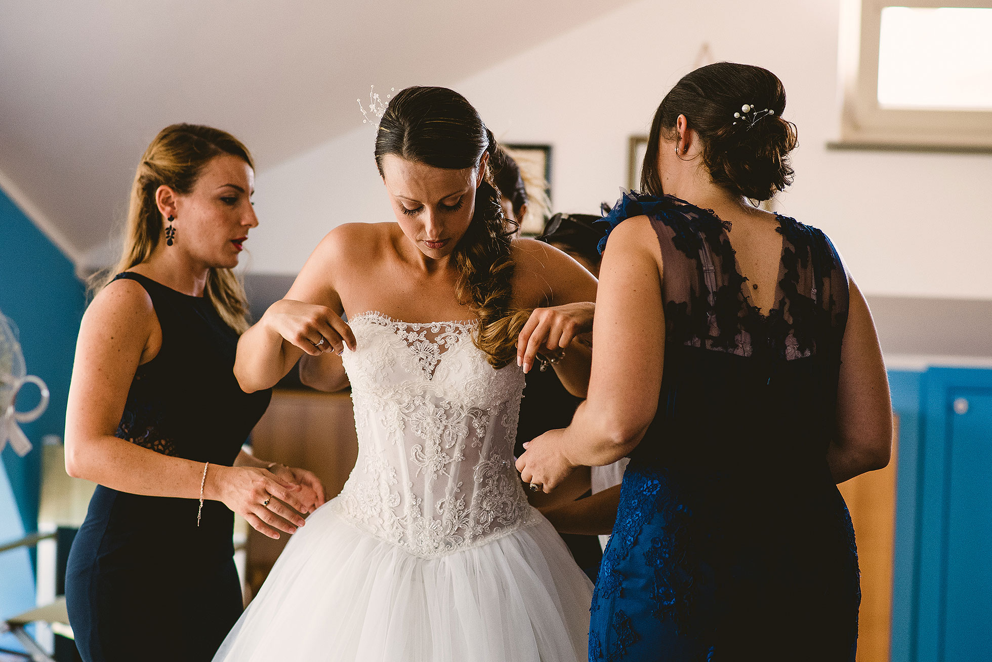 Matrimonio Ara Coeli