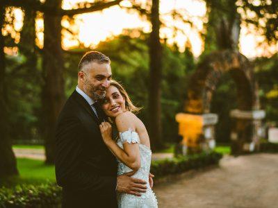 Valentina & Massimiliano