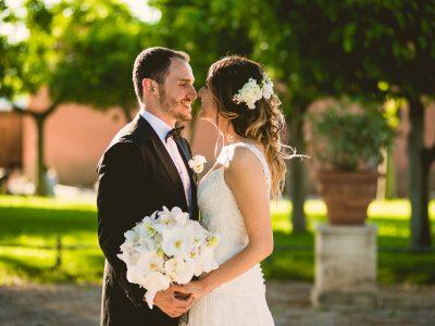 Alessandra & Giuseppe