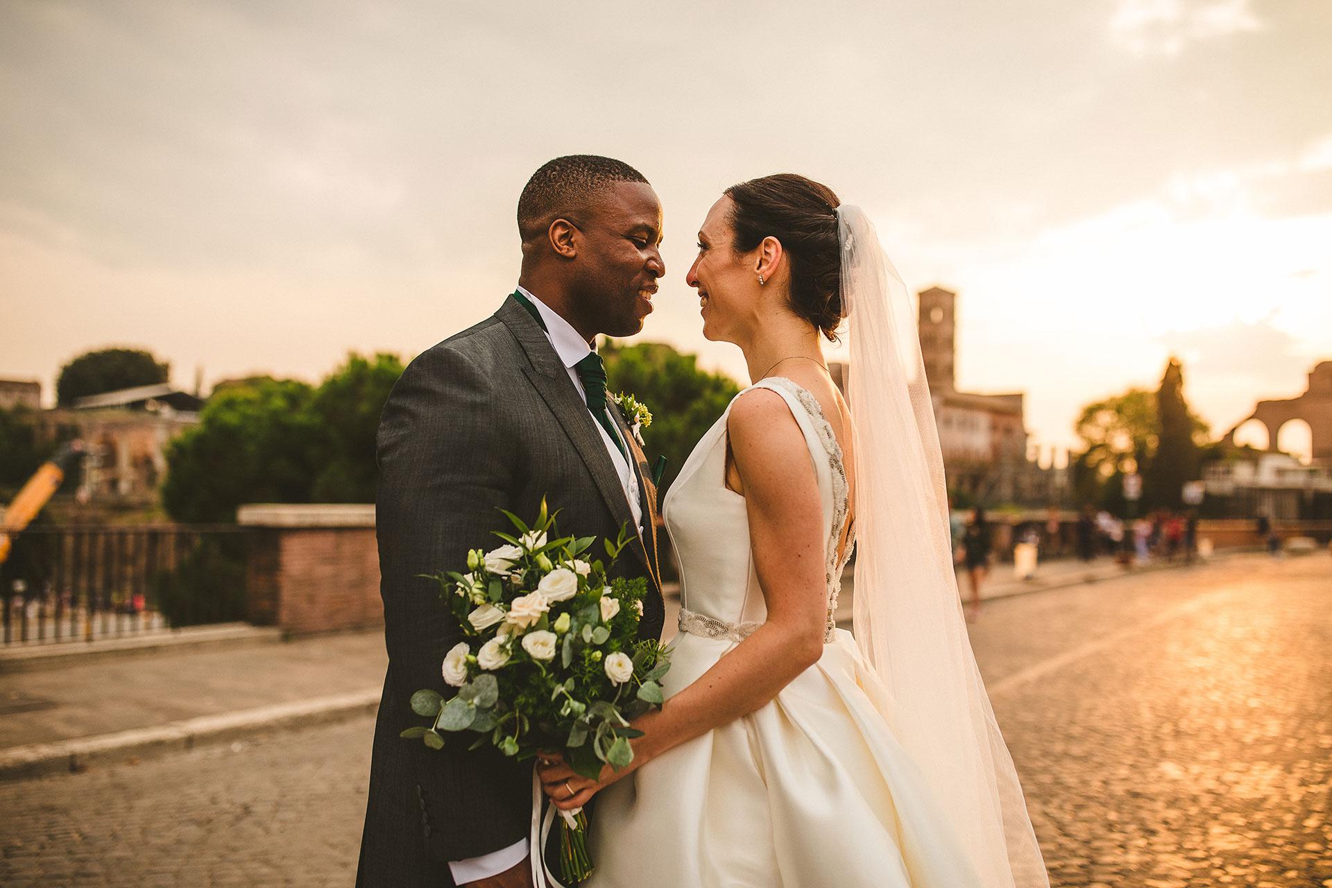 matrimonio palazzo brancaccio