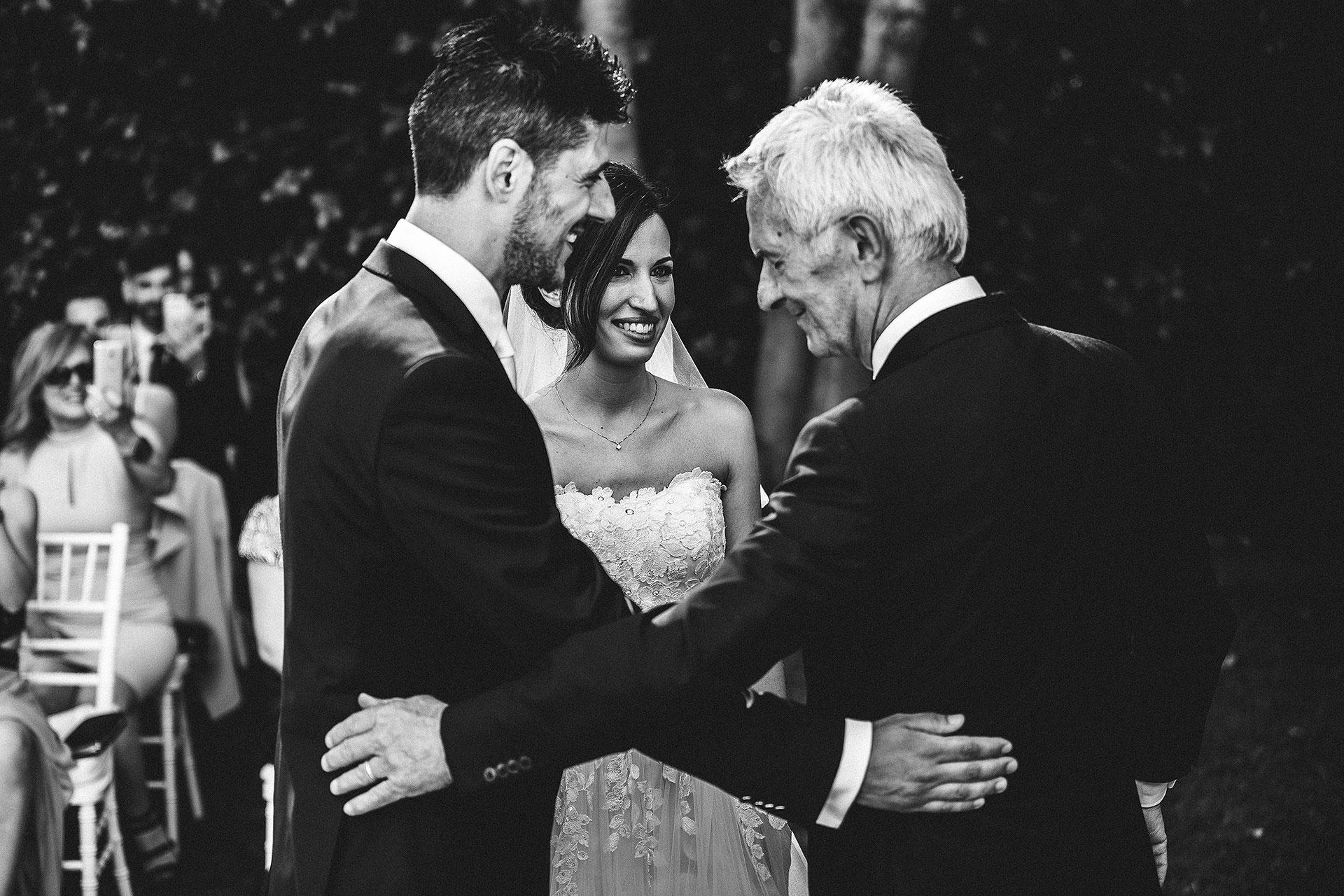 matrimonio conventino mentana