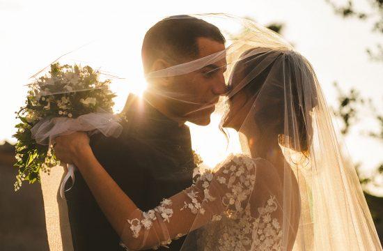 Fotografo matrimonio Roma Ponte Milvio
