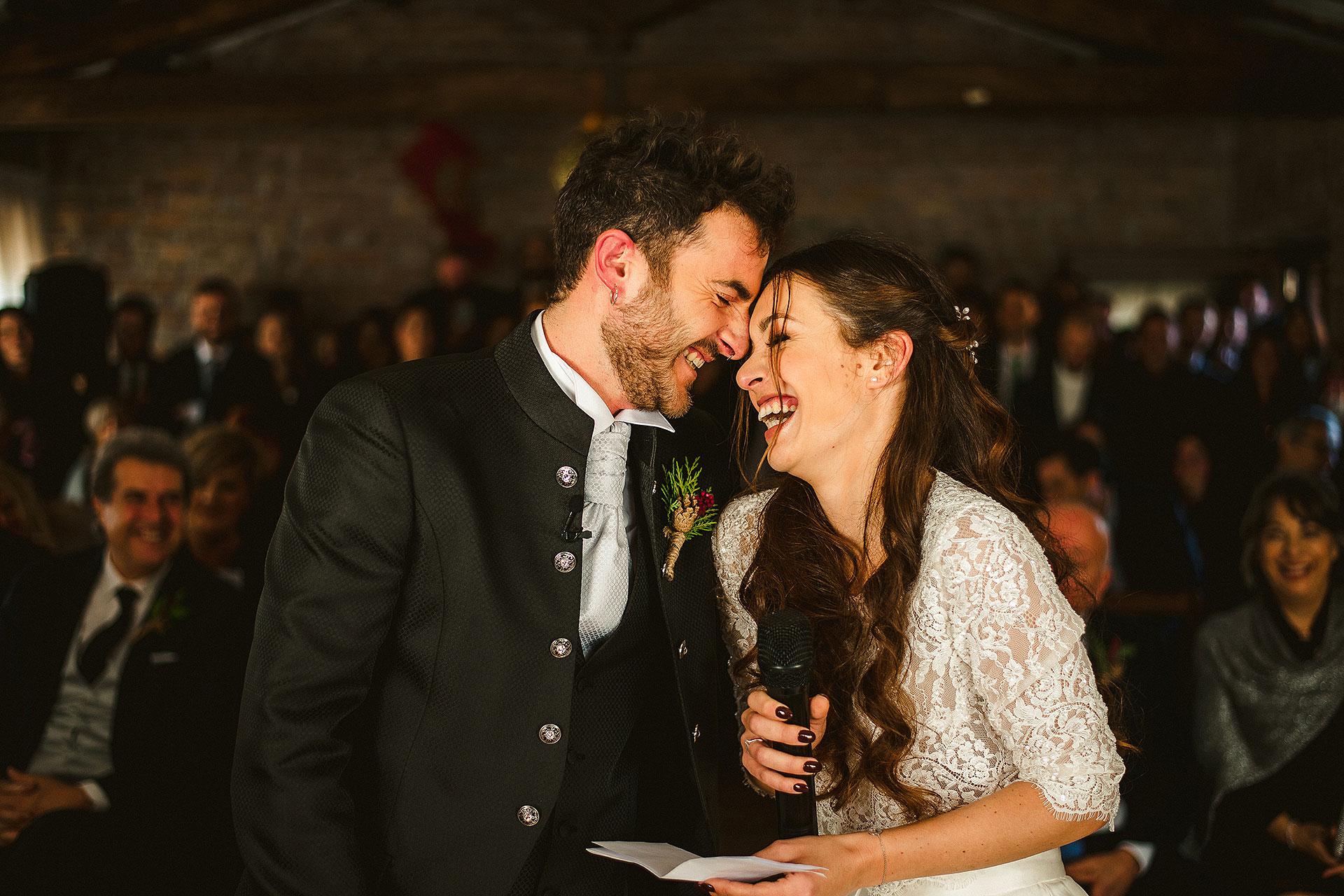 Foto matrimonio in vigna