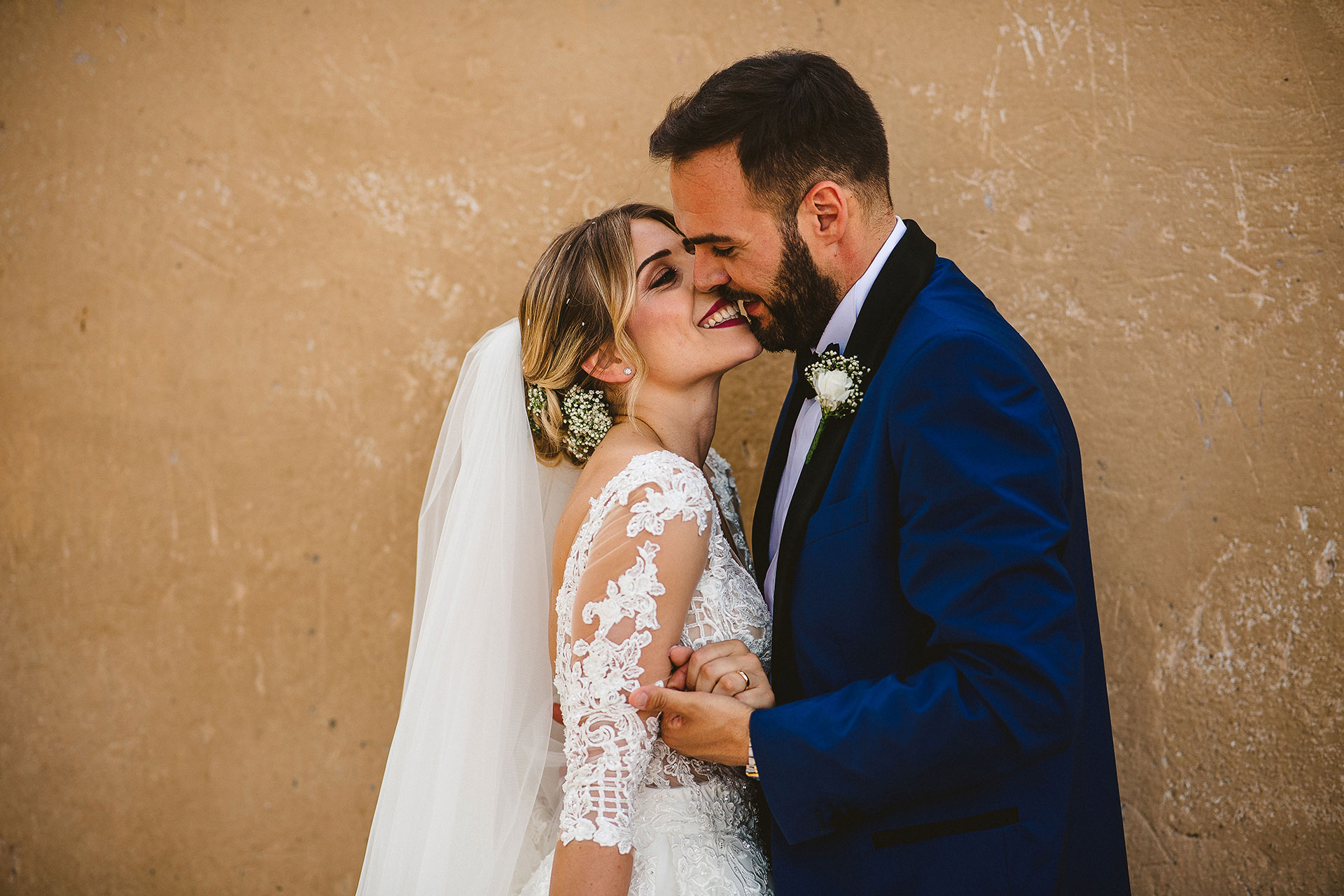 Fotografo matrimonio Roma Eur