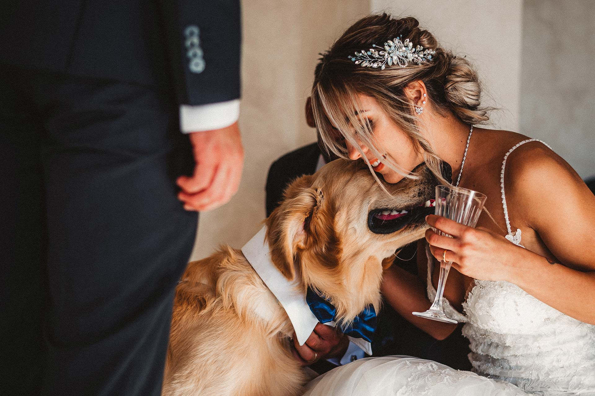 Vantaggi servizio fotografico di matrimonio