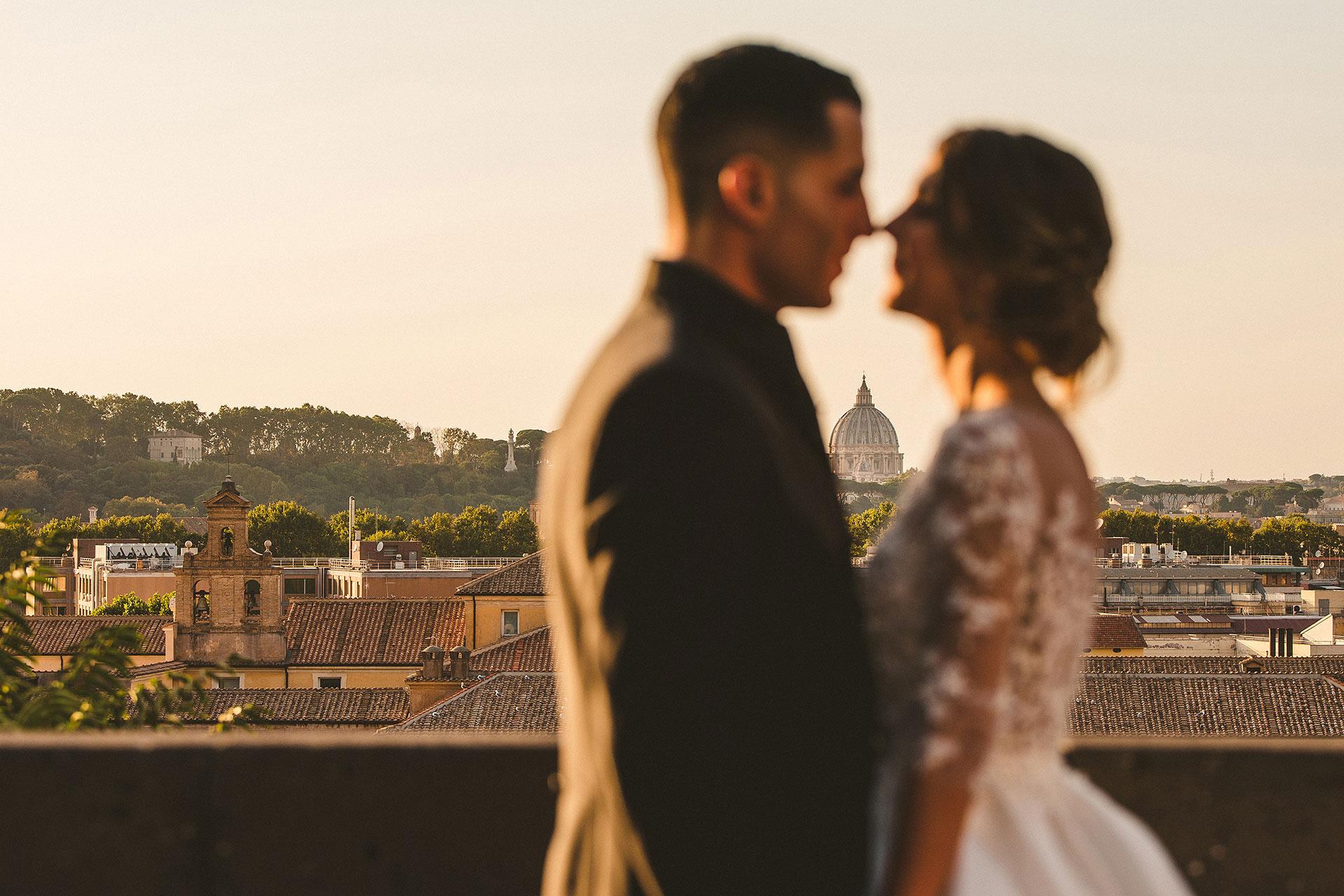 matrimonio villa quintili
