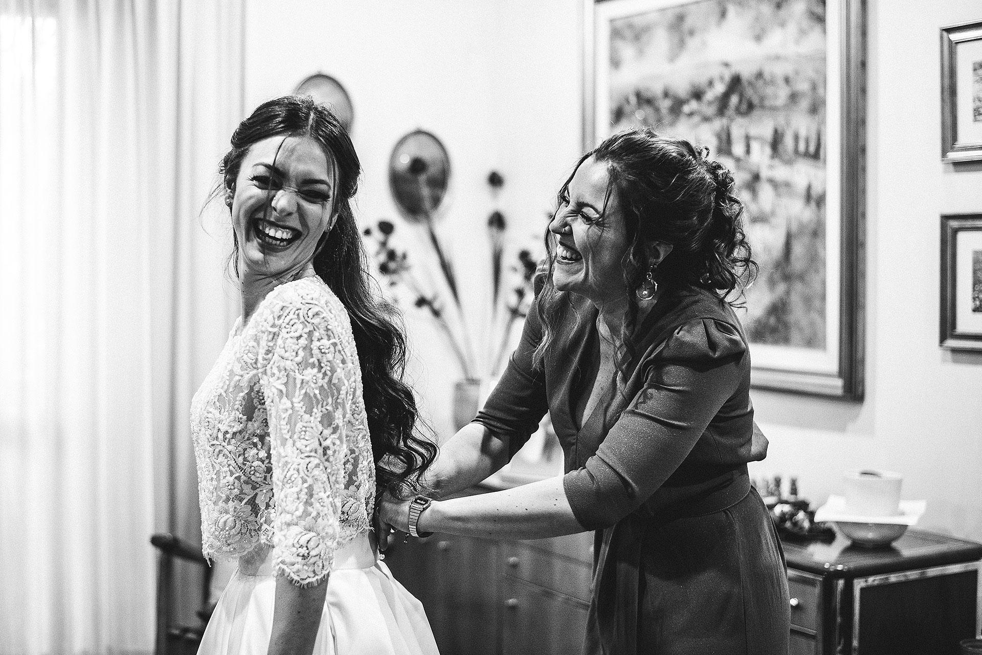 Fotoreportage matrimonio a Roma