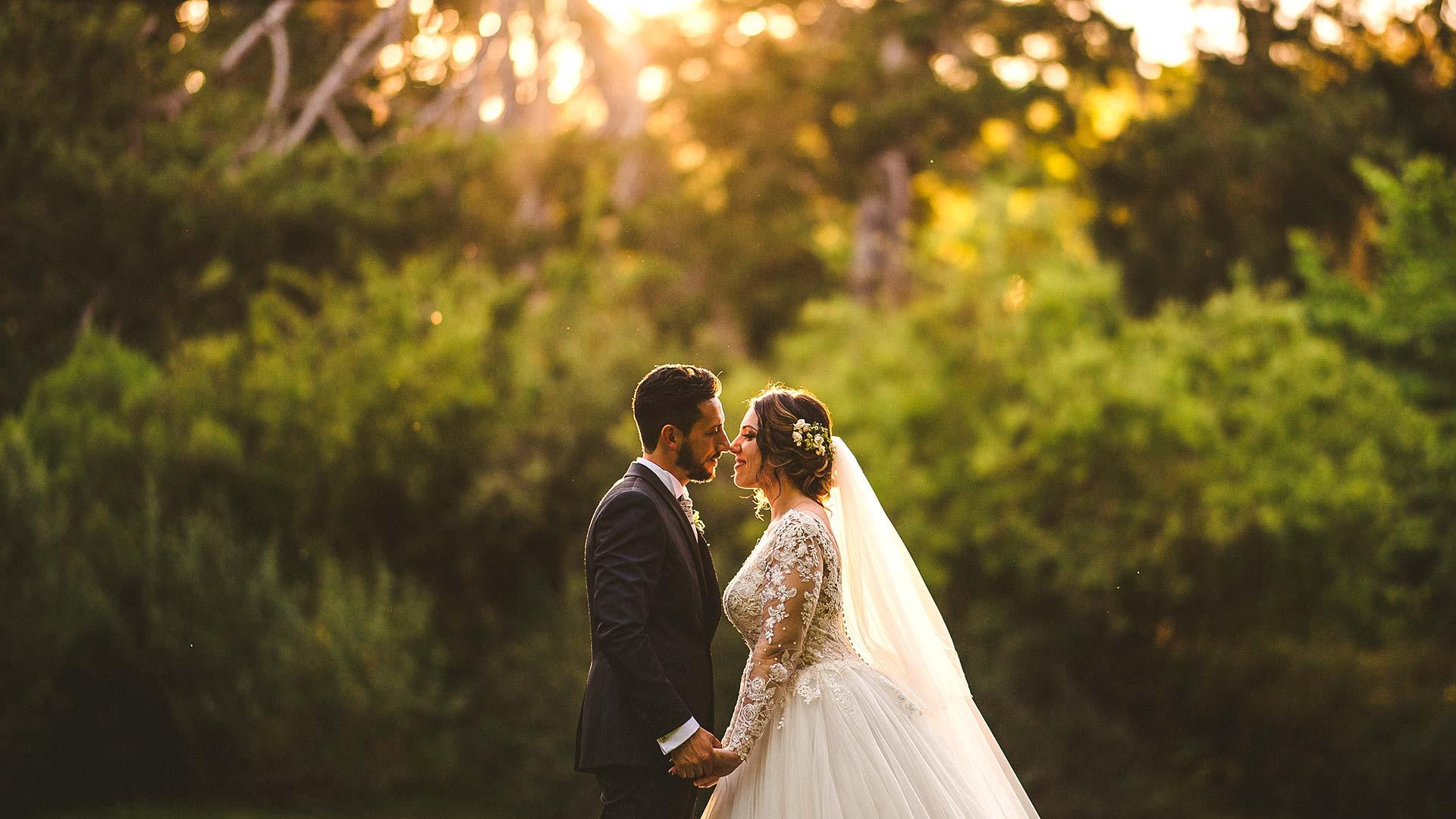 Migliori location matrimonio lago di Bracciano