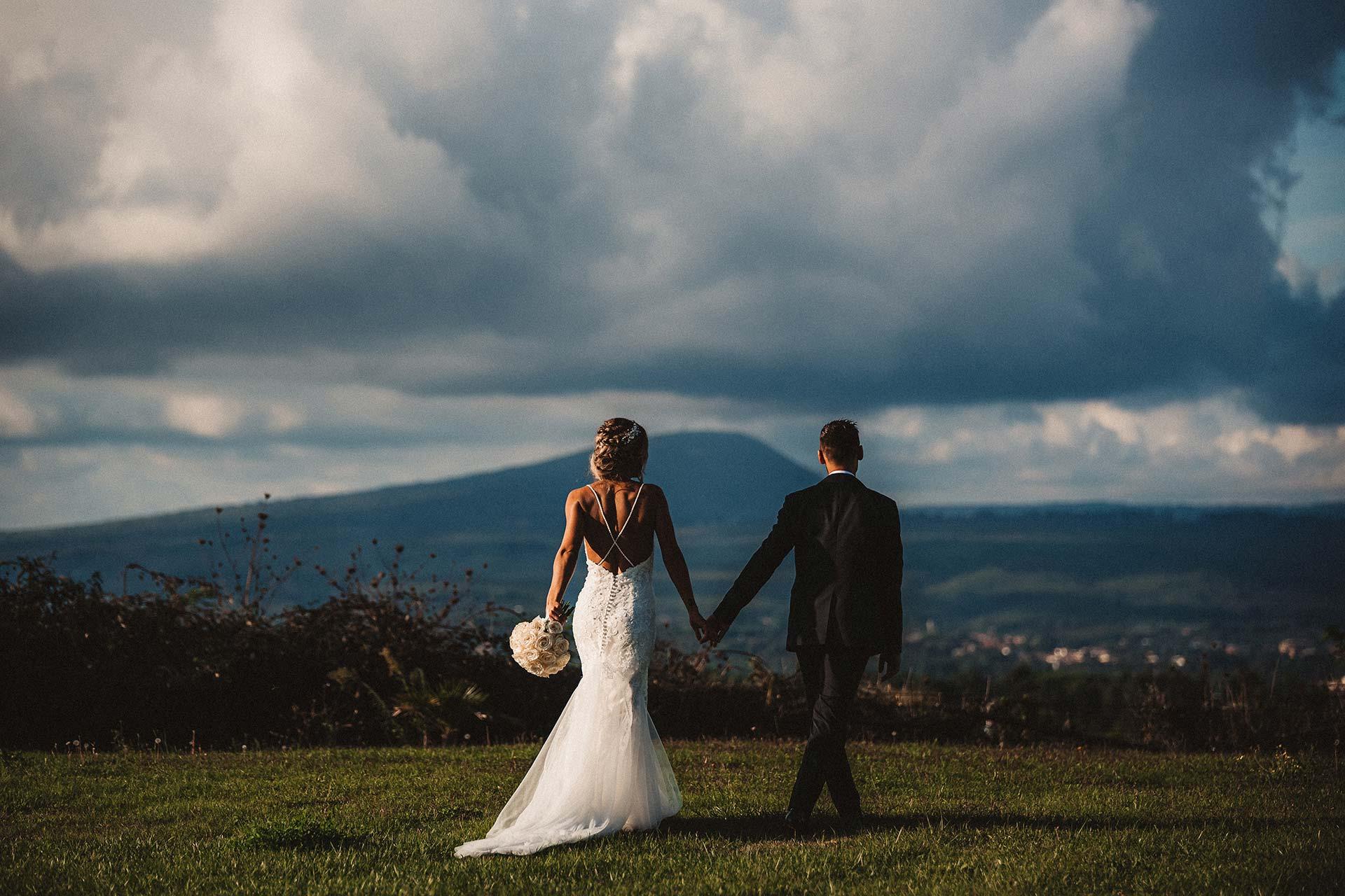 caratteristiche reportage matrimonio