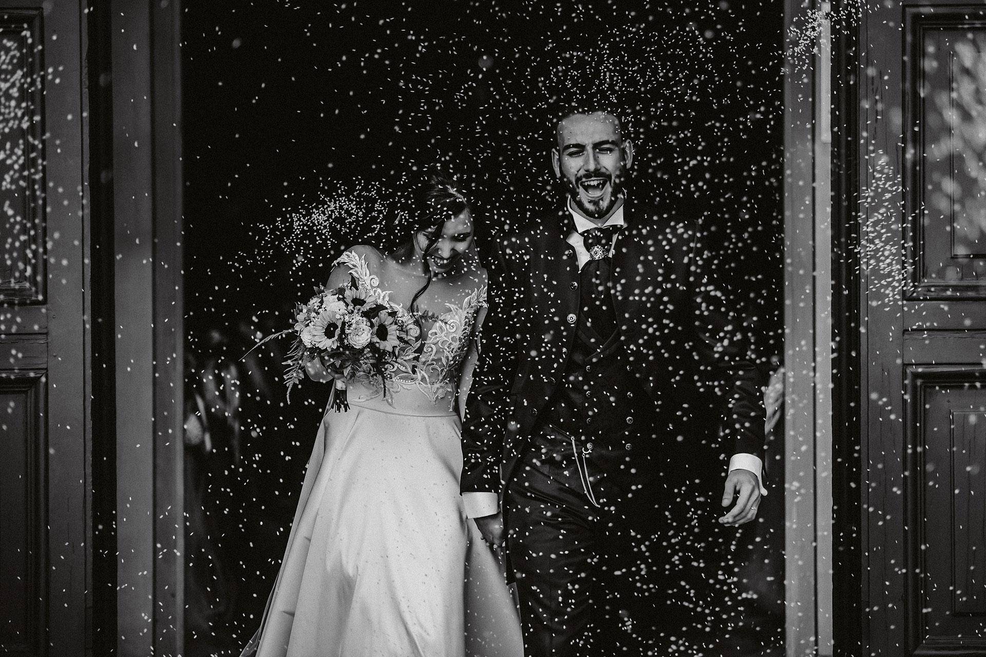 fotografo matrimoniale