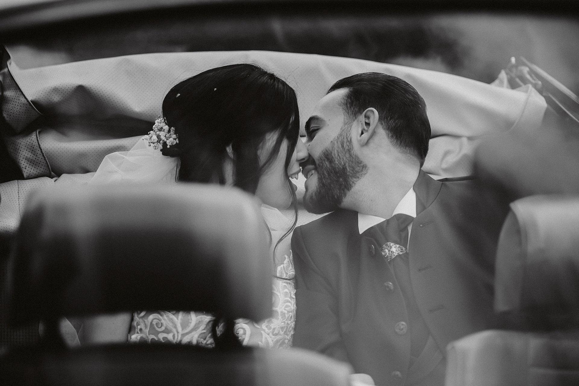 Matrimonio Tenuta Sant'Antonio