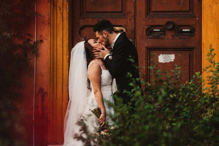 matrimonio al vecchio borgo